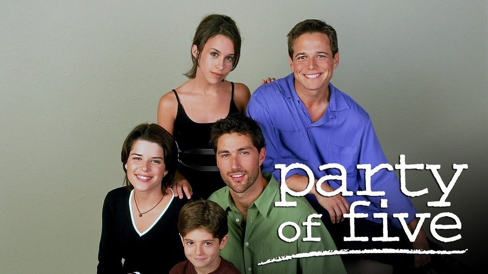 Party of Five (1994) - FOX