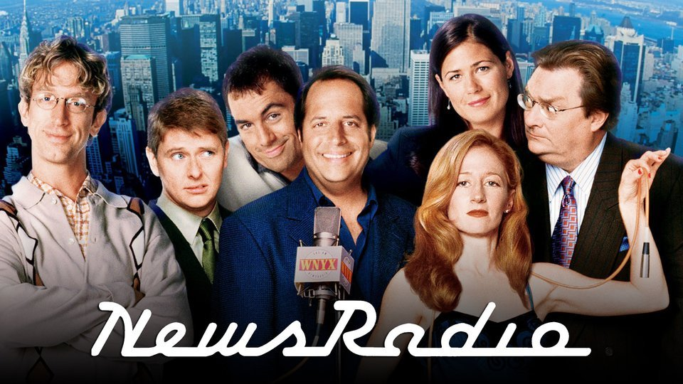 NewsRadio - NBC