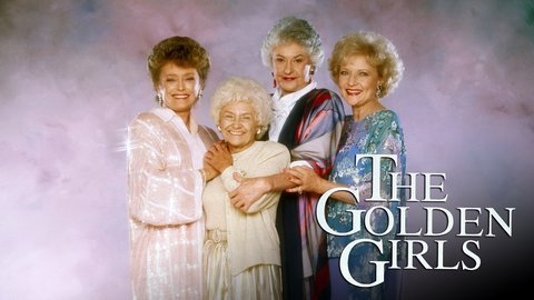 The Golden Girls - NBC