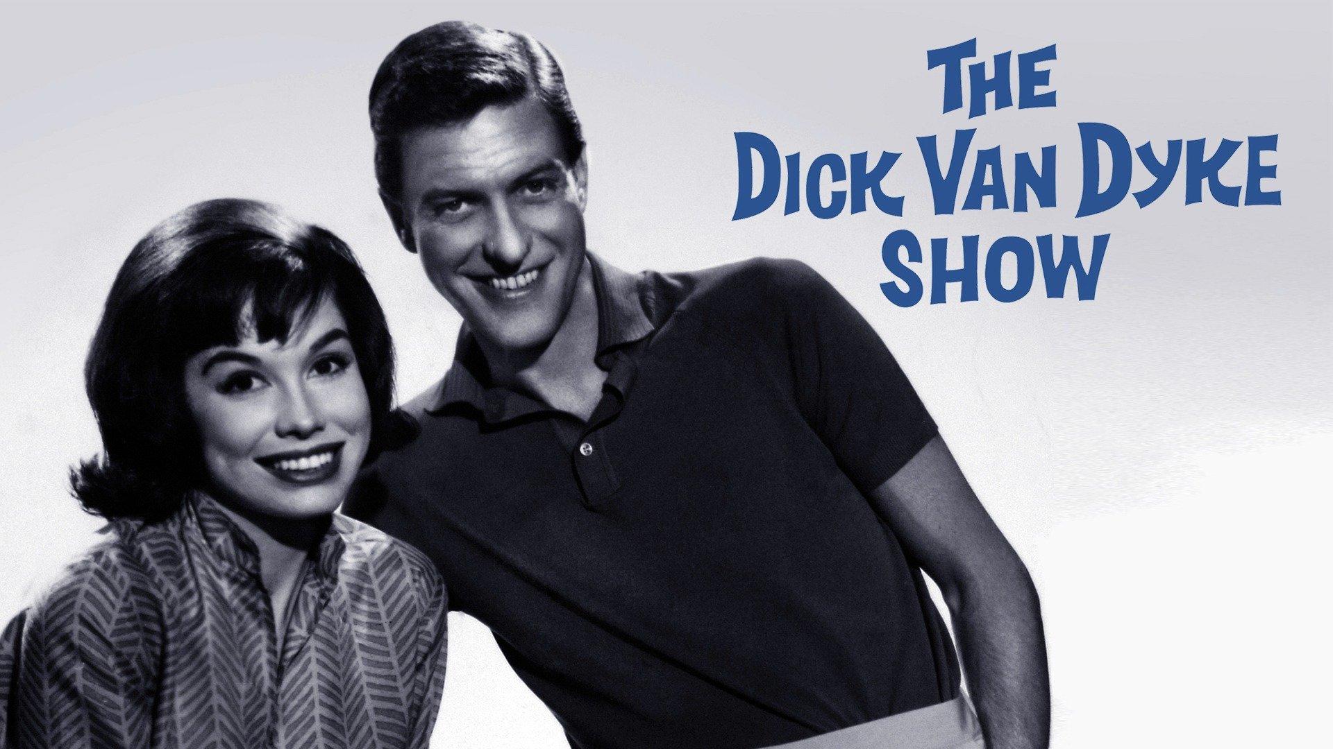 The Dick Van Dyke Show - CBS