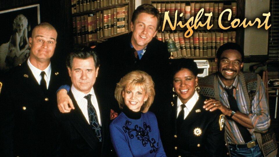 Night Court (1984) - NBC