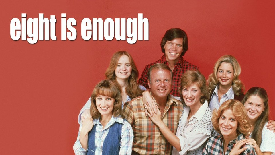 Eight Is Enough - ABC