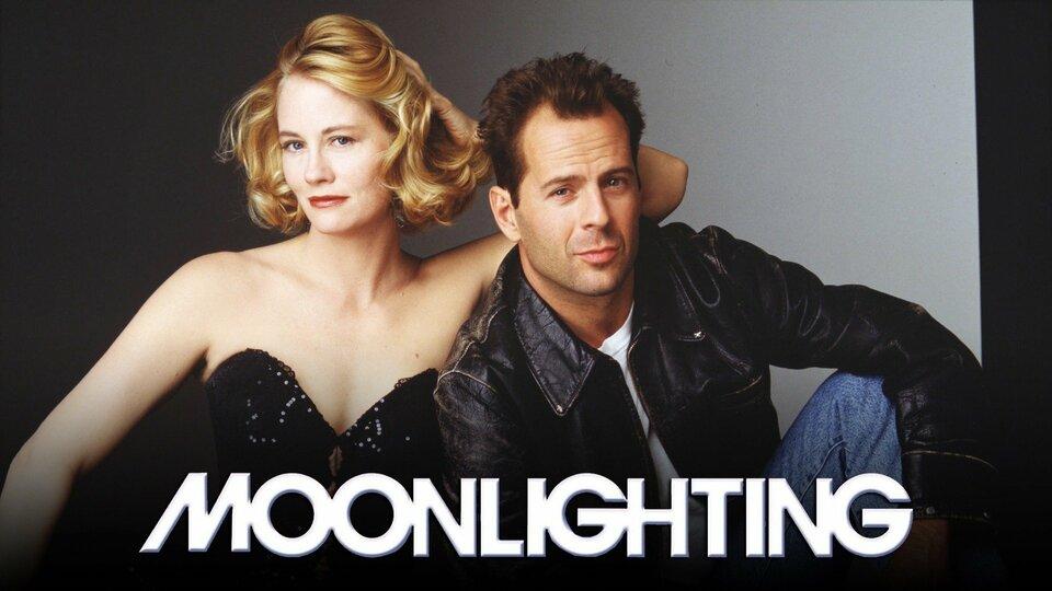 Moonlighting - ABC