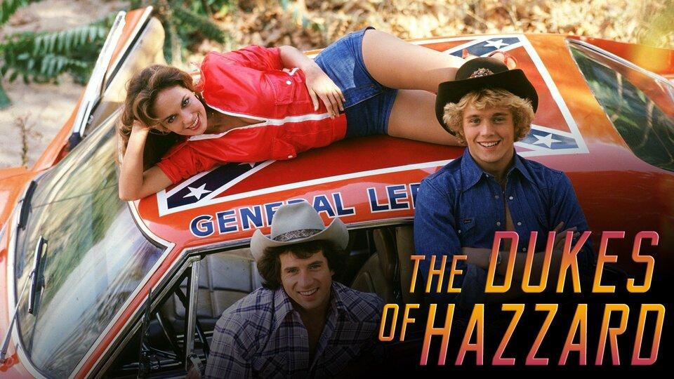 The Dukes of Hazzard - CBS