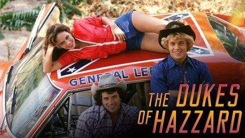 The Dukes of Hazzard (CBS)