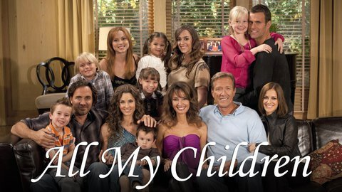 All My Children (ABC)
