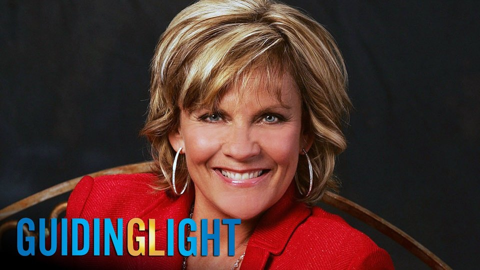 Guiding Light - CBS