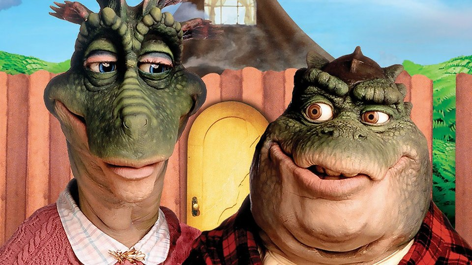Dinosaurs - ABC