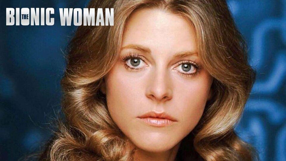 The Bionic Woman - NBC