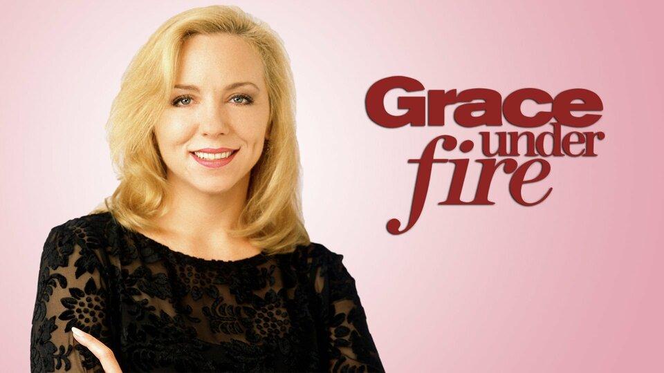 Grace Under Fire - ABC