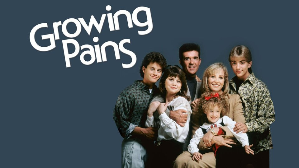 Growing Pains - ABC