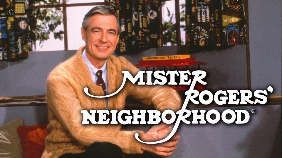 Mister Rogers' Neighborhood (PBS)