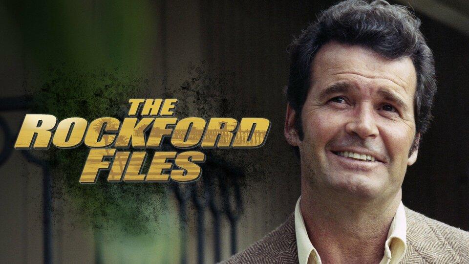 The Rockford Files - NBC