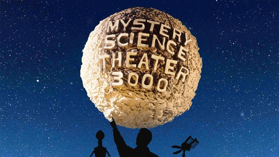 Mystery Science Theater 3000 - Comedy Central