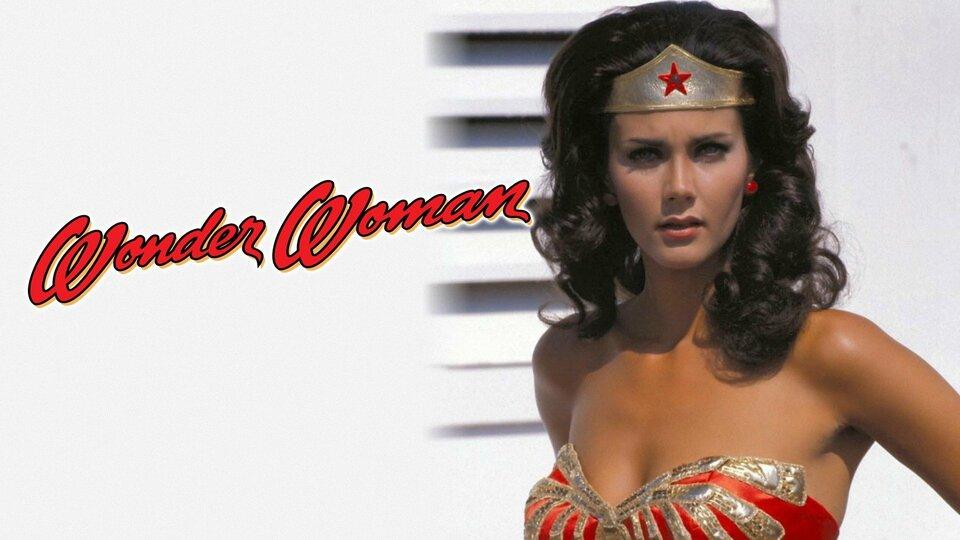 Wonder Woman - CBS