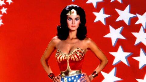 Wonder Woman ()