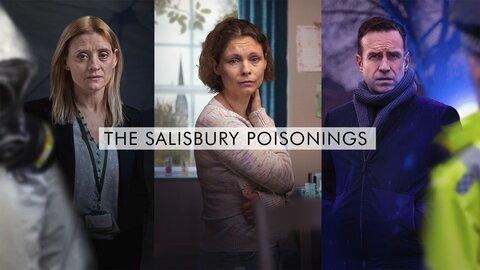 The Salisbury Poisonings (AMC)