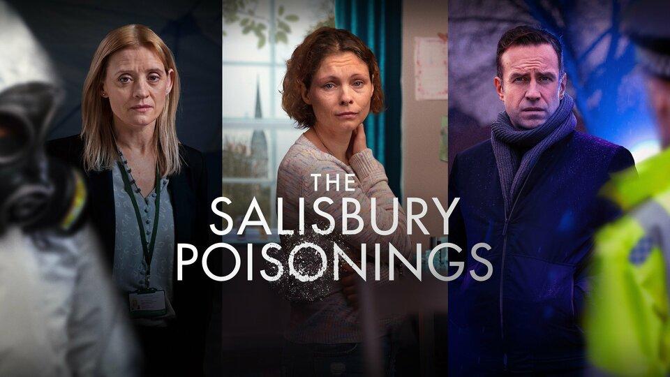 The Salisbury Poisonings - AMC