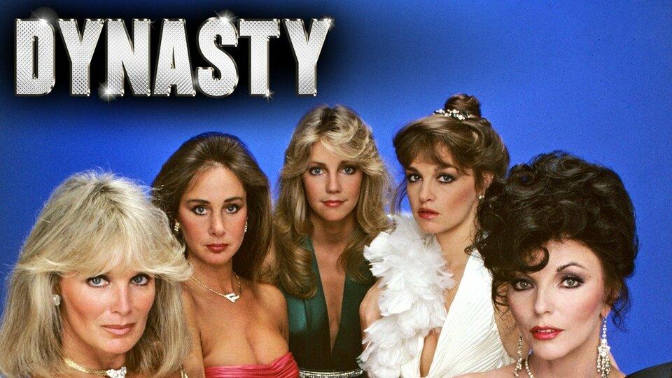 Dynasty (1981) (ABC)