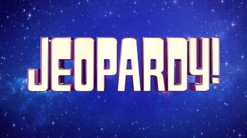 Jeopardy! - Syndicated