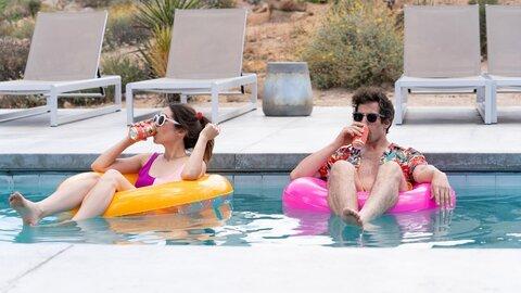 Palm Springs - Hulu