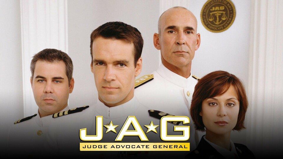 JAG - ABC