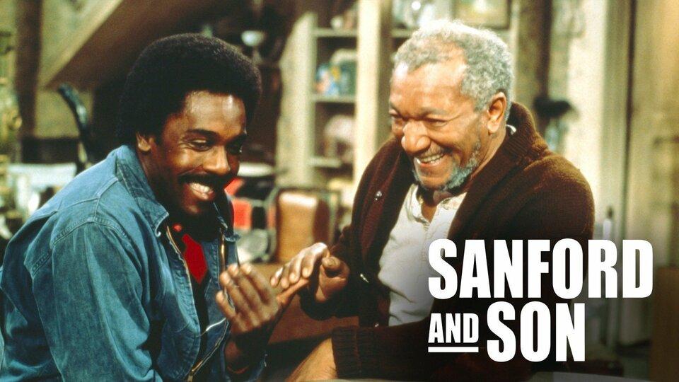 Sanford & Son - NBC