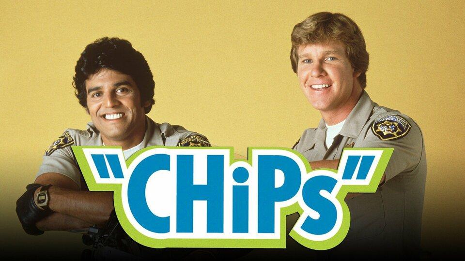 CHiPs - NBC