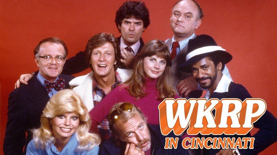 WKRP in Cincinnati (CBS)