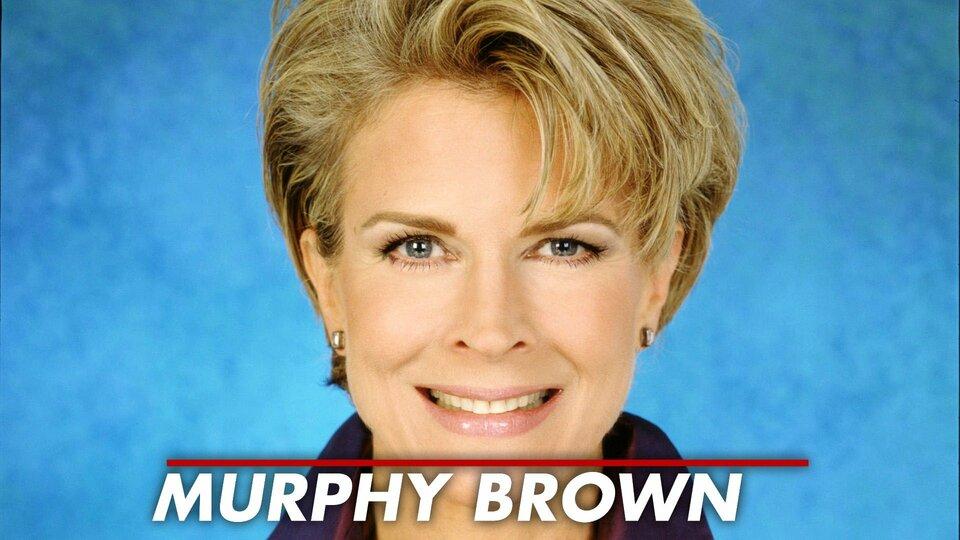 Murphy Brown - CBS