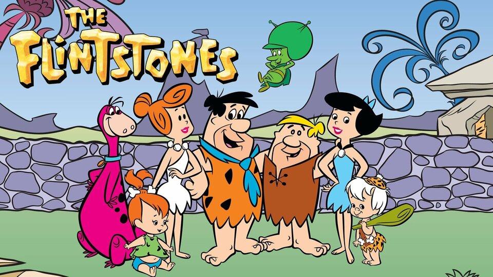 The Flintstones - ABC