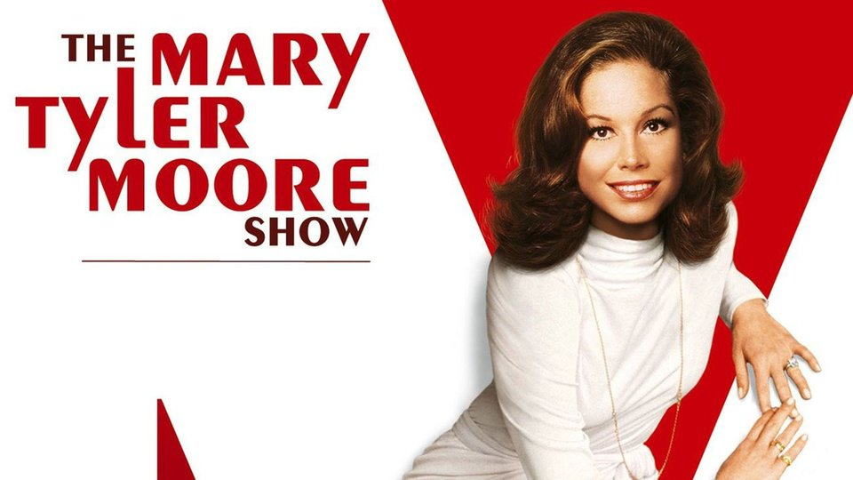 The Mary Tyler Moore Show - CBS