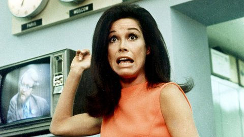 The Mary Tyler Moore Show (Decades)
