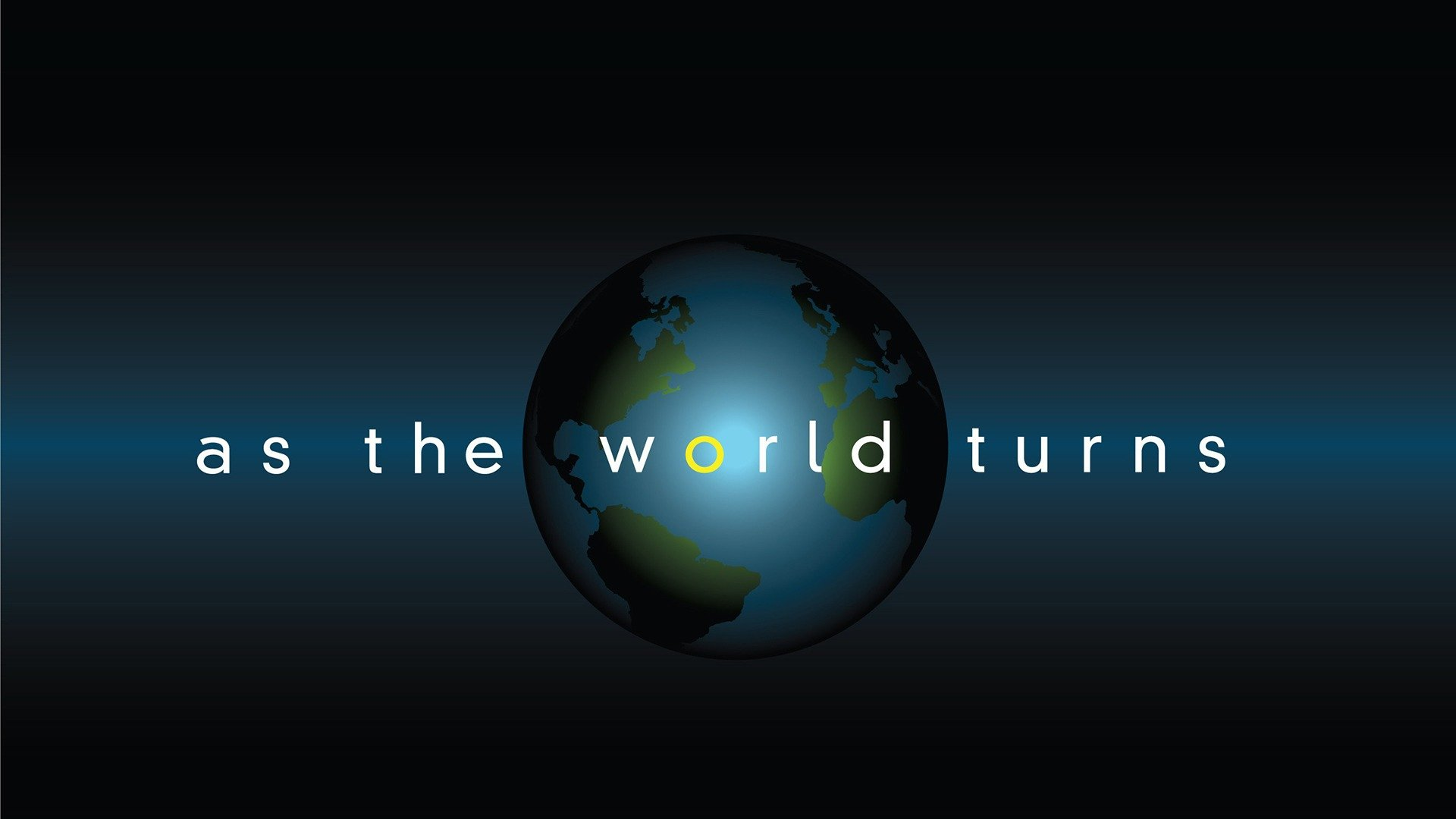 As the World Turns (CBS)
