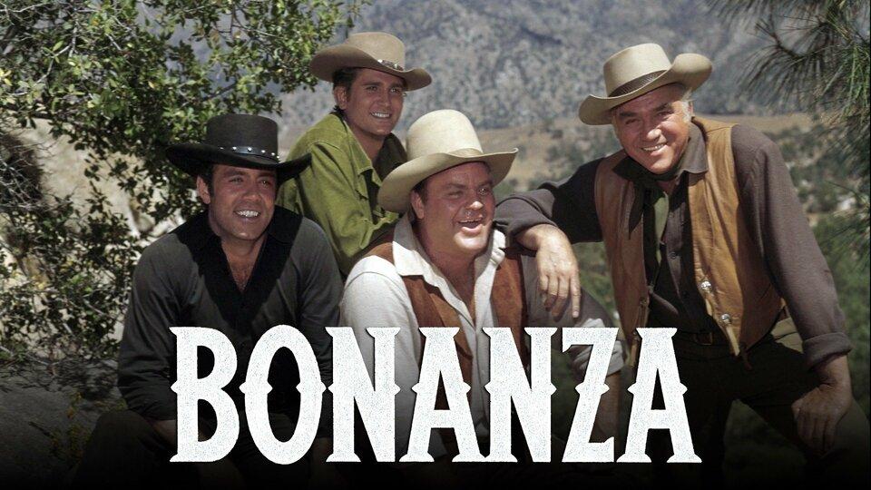 Bonanza - NBC