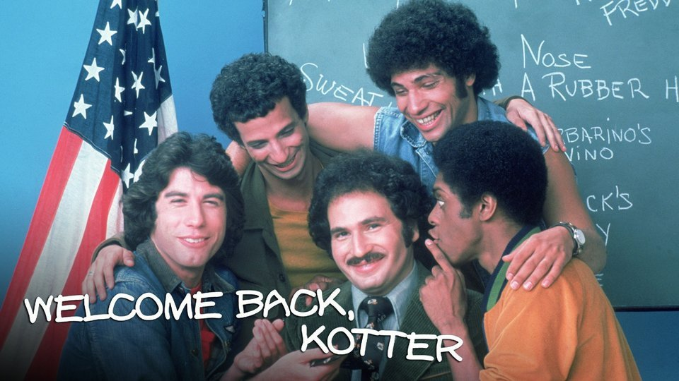 Welcome Back, Kotter - ABC
