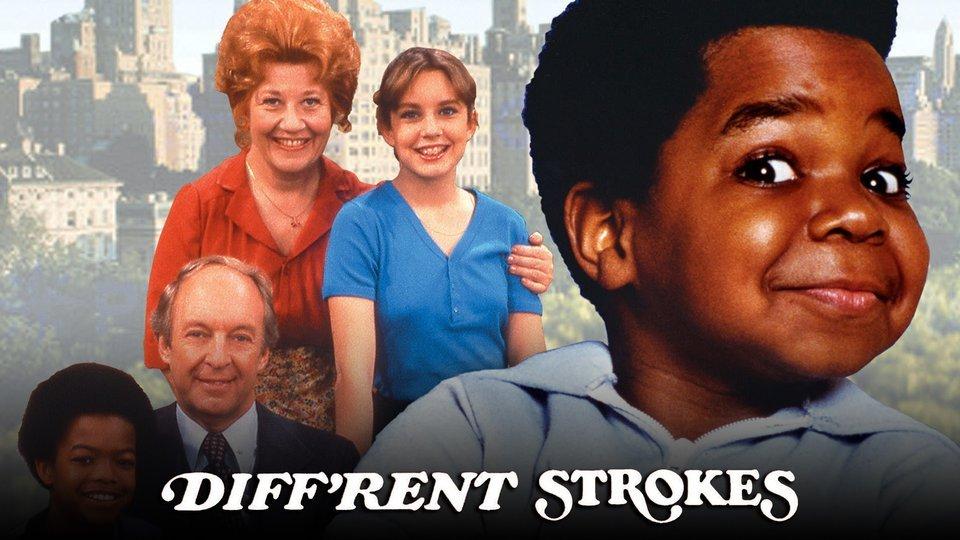 Diff'rent Strokes - NBC