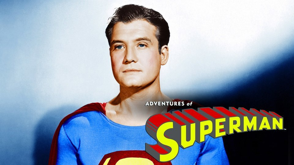 Adventures of Superman - Syndicated