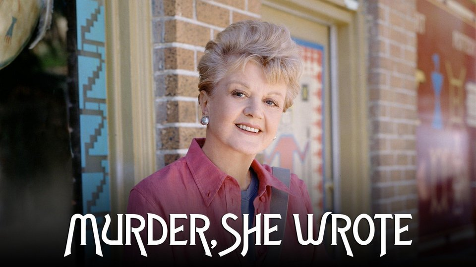 Murder She Wrote - CBS