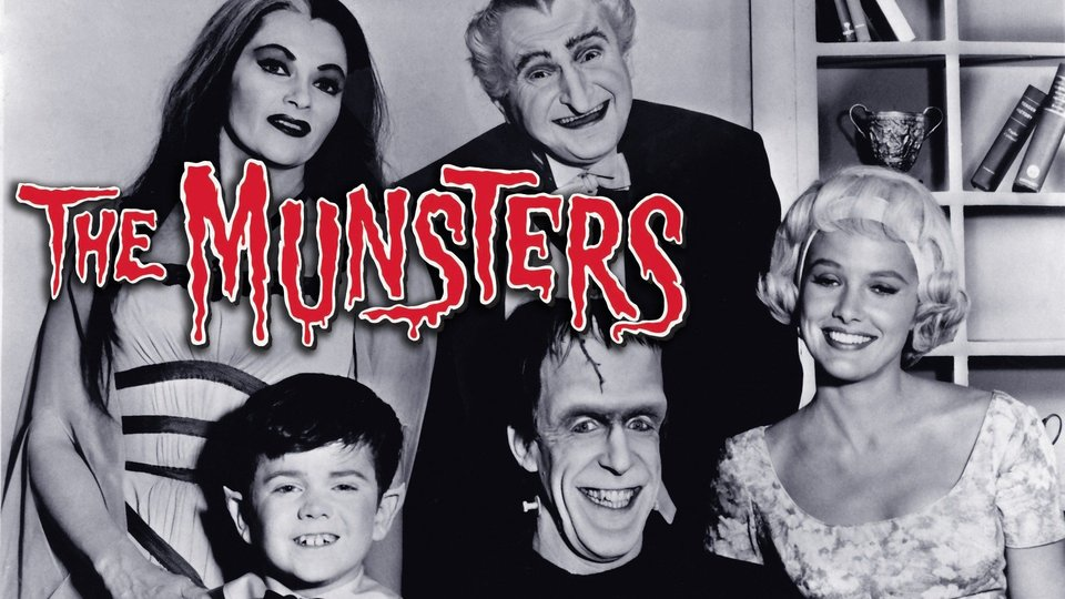The Munsters - CBS