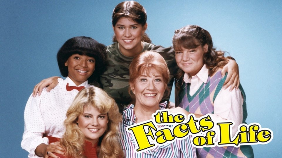 The Facts of Life (NBC)