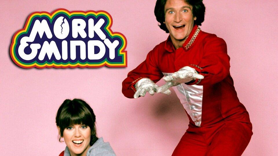 Mork & Mindy (ABC)