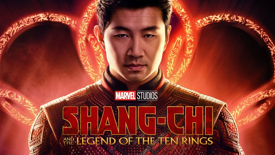 Shang-Chi and the Legend of the Ten Rings - Disney+