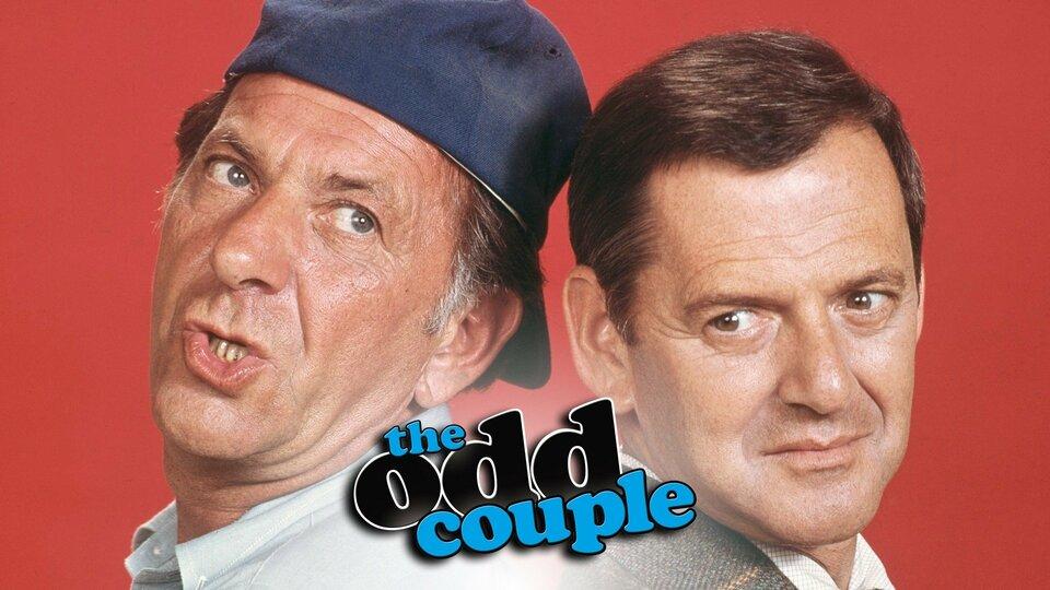 The Odd Couple (1970) - ABC