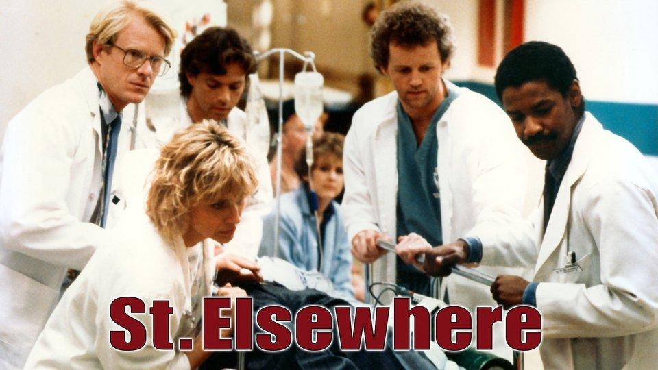 St. Elsewhere (NBC)