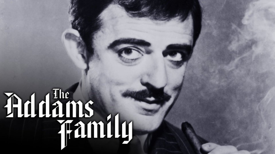 The Addams Family - ABC