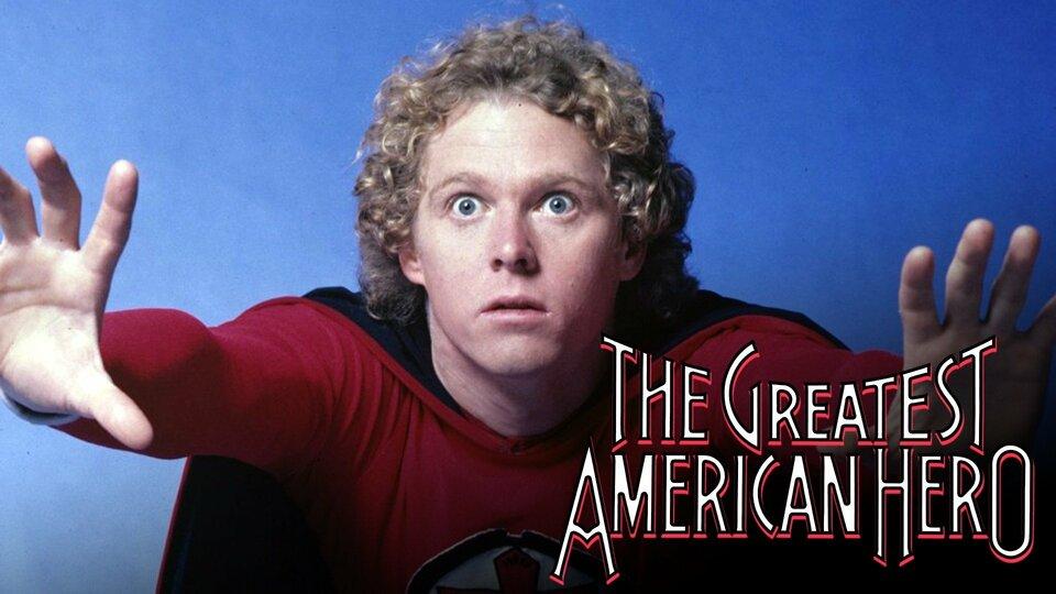 Greatest American Hero - ABC