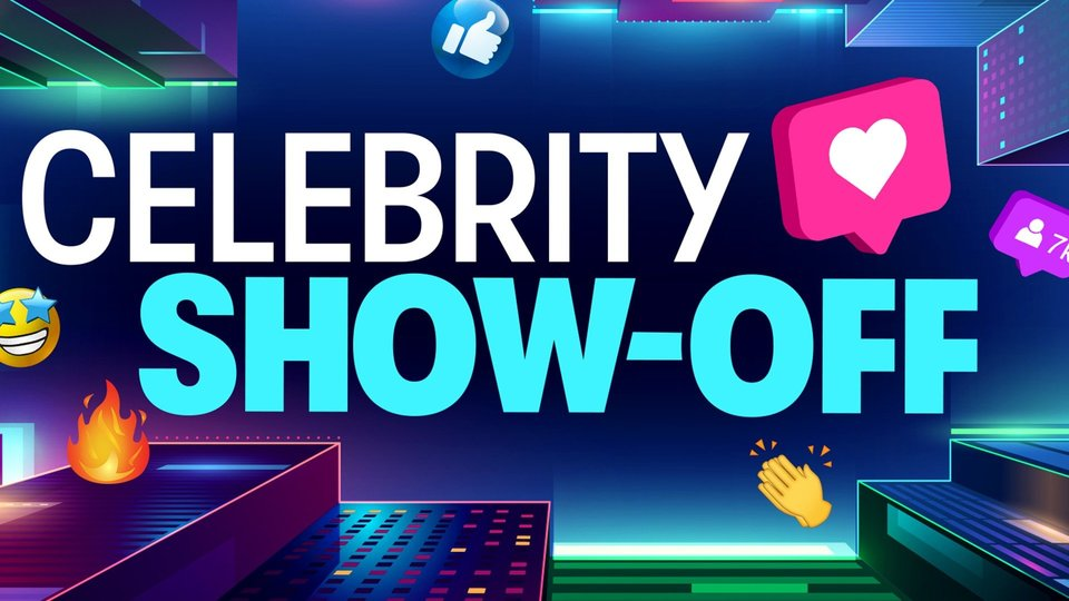 Celebrity Show-Off - TBS
