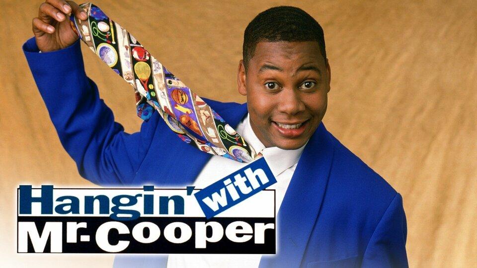 Hangin' with Mr. Cooper - ABC