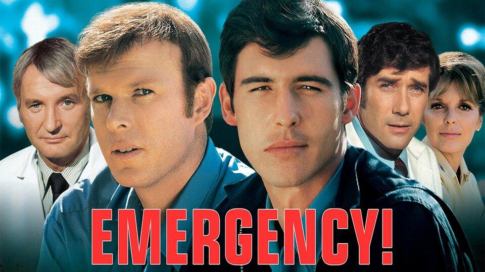 Emergency! - NBC